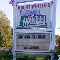 Mount Whittier Motel