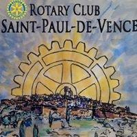 Rotary Club Saint-Paul de Vence
