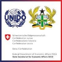 UNIDO/ MOTI- TCB Project Ghana