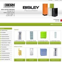 bisley-schraenke.de