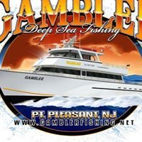 The Gambler Deep Sea Fishing Boat