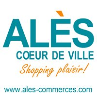Alès Shopping Centre-Ville