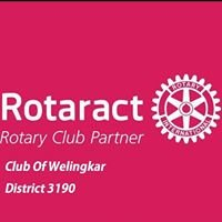 Rotaract club of Welingkar, WE School Bengaluru_District 3190