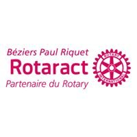 Rotaract Béziers Paul Riquet
