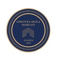 Osnovna škola Horvati
