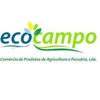 Ecocampo - Comércio de Produtos para a Agricultura e Pecuária