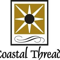 Coastal Threads Embroidery
