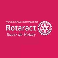 Club Rotaract Mérida Nuevas Generaciones