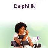 Curves Delphi, IN