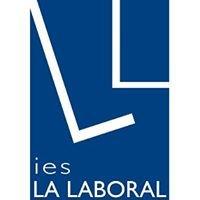 IES La Laboral (Lardero - La Rioja)