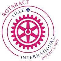 Rotaract Club Lille International