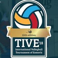 TIVE - Torneio Internacional de Voleibol de Esmoriz
