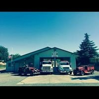 Placer County Fire Dept. Co. 73 Fowler