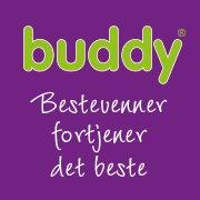 Buddy Oslo Zoo Senter