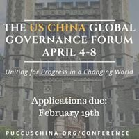Princeton University U.S. China Coalition