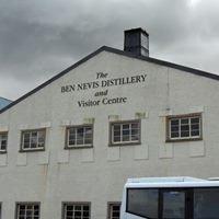 Ben Nevis Whiskey Distillery