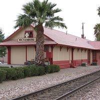 Santa Fe Depot (Wickenburg, Arizona)
