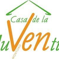 Casa Juventud Montoro