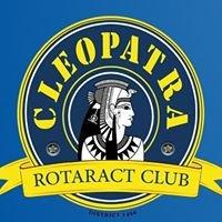 Rotaract Club of Giza Cleopatra