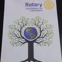 Club Rotario Cuernavaca