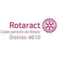Representação Distrital de Rotaract Club - Distrito 4610