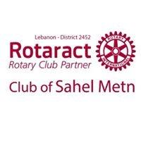 Rotaract Club of Sahel Metn - Lebanon