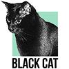 Black Cat Café + B&B