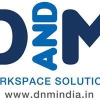 D&M Workspace Solutions