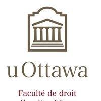 Université d'Ottawa - Programme de common law en français et PDC