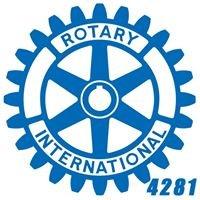 Rotary International Distrito 4281