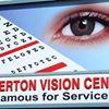 Fullerton Vision Center Optometry