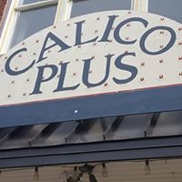 Calico Plus