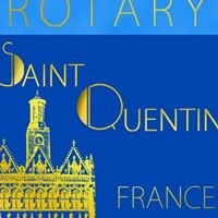 Rotary club saint quentin