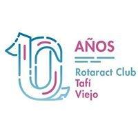 Rotaract Club Tafí Viejo