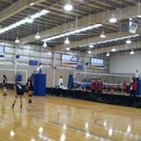 State Volleyball Centre