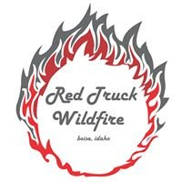 Red Truck Wildfire