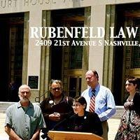 Rubenfeld Law Office, PC