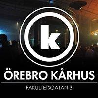 Örebro Kårhus