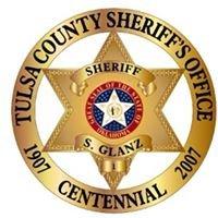 Tulsa County Sheriff Office
