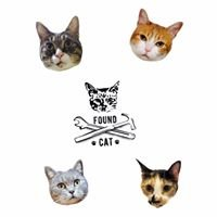 找 貓咪 Found Cat ️ cafe &bar