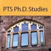Ph.D. Studies at PTS