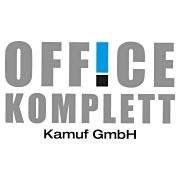 Office Komplett Kamuf GmbH