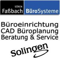 Sören Faßbach Bürosysteme