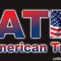 All American Trains