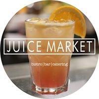 Juice Market Zürich