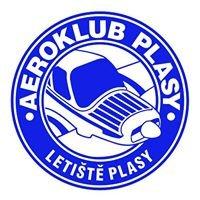 Aeroklub Plasy