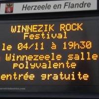 Winnezik Rock Festival