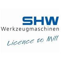 SHW Werkzeugmaschinen GmbH, Deutschland