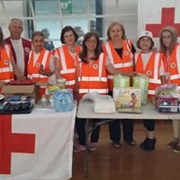 Cyprus Red Cross Society Larnaca Branch