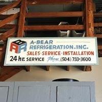 A-Bear Refrigeration Inc.